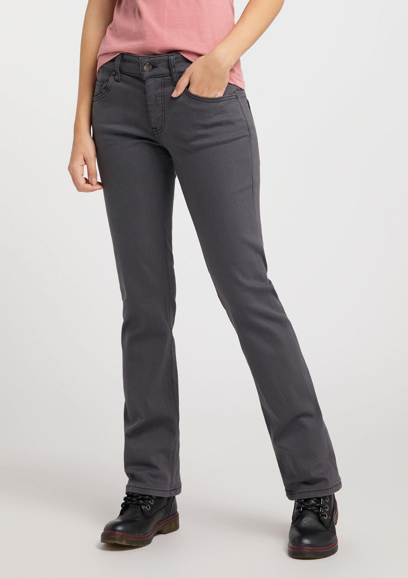 Mustang Rebecca / Julia S&P Soft & Perfect Damen Jeans / be flexible