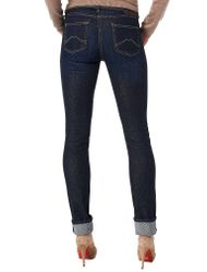Mustang Jasmin Jeans Stretch, Size: W25 - to - W31 / rinsed washed 2