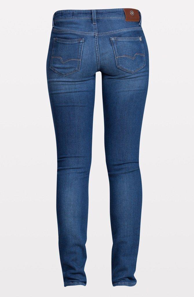 w28 l32//Slim Fit//WASHED-look Bogner Jeans Mia Jeans femmes size