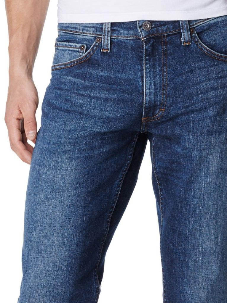 460b380e8480 Mustang Big Sur Jeans Medium Rise, W30 - to - W44 *NEU* WOW