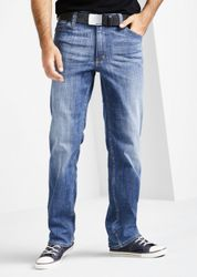 Mustang Tramper Herren Jeans (Stretch), W30 -to- W44 / strong bleached 1