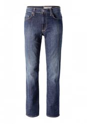 Mustang Big Sur Herren Jeans (Stretch), W32 -to- W44 / rinse washed 5