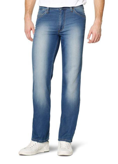 Mustang Tramper Herren Jeans (Sweat Denim), W30 -to- W40 / SUPER STONE WASHED