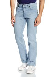 Mustang Tramper Herren Jeans (Stretch), W30 -to- W46 / aged bleached 1