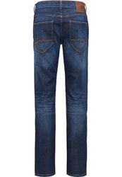 Mustang Michigan Straight Herren Jeans, W28 -to- W40 / dark rinsed used 7