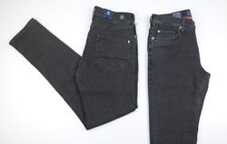 Bogner Jeans VINCE / LEO Tapered Jeans Slim, Size: W32 L34 / authentic used 12