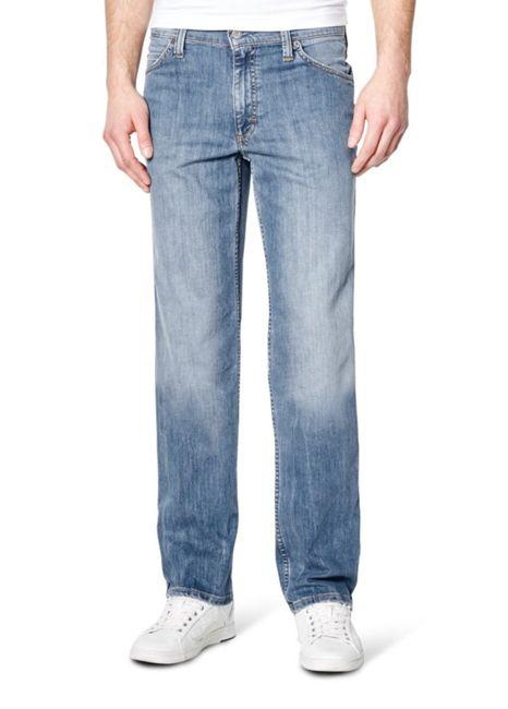 Mustang Tramper Herren Jeans (Stretch), W30 -to- W40 / BLEACH WASHED