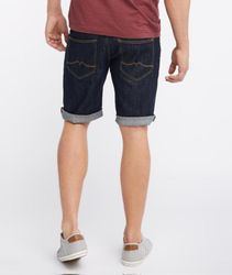 Mustang Herren Chicago Short, Size: W32 / raw 2