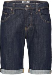 Mustang Herren Chicago Short, Size: W32 / raw 3