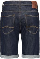 Mustang Herren Chicago Short, Size: W32 / raw 4