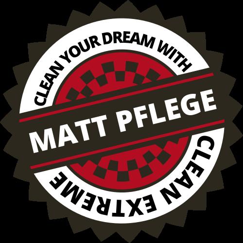 Matt-Pflege