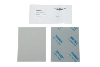 KOVAX HIGHFLEX-MICROFINE SOFTPADS 115 x 140 x 6 mm – Bild 3