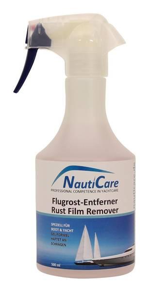 NautiCare Flugrost-Entferner Gel 500 ml – Bild 3