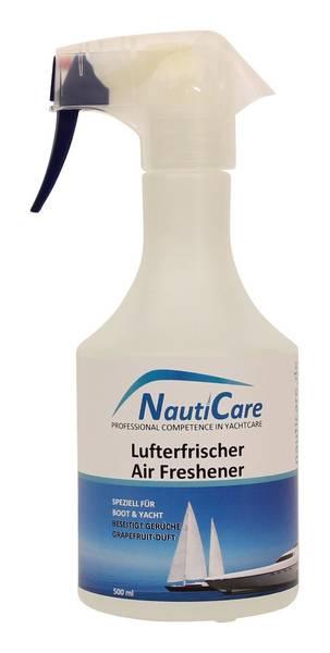 NautiCare Lufterfrischer Grapefruit 500 ml – Bild 1