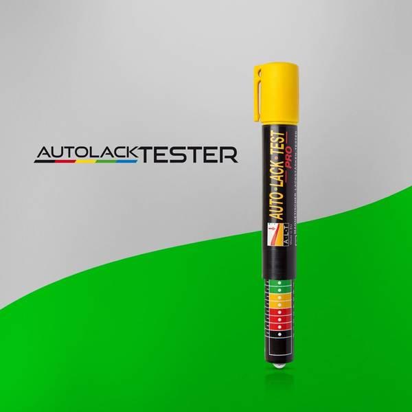 Autolack-Tester Pro - Das Original - Lack-Schichtdickenmessgerät - 5 Stück – Bild 5