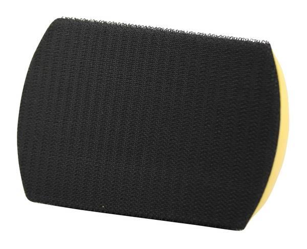 CLEANPRODUCTS Hand-Schleifblock für 150 mm Schleifscheiben - Schleifpapier – Bild 4