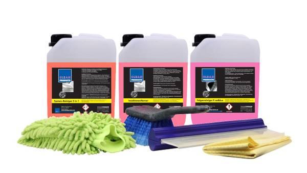 CLEANPRODUCTS Fahrzeug-Außenreinigung - SET – Bild 1