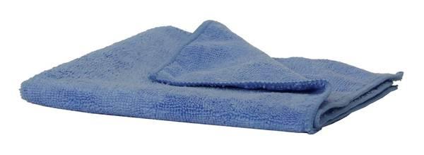 CLEANEXTREME MICRO Poliertuch BLAU - 50 Stück – Bild 3