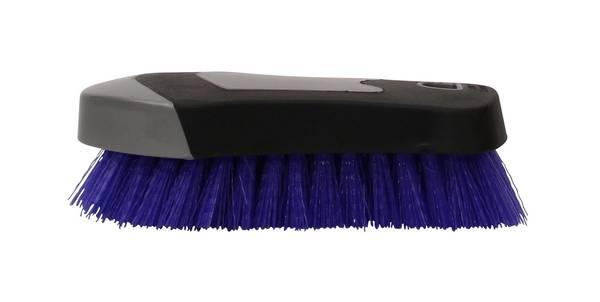 CLEANPRODUCTS Fahrzeug-Innenreinigung-Bürste - 1 Stück – Bild 1