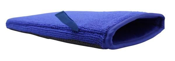 CLEANOFANT CLAY-Handschuh Medium Polymer-Tonerde-Lack-GFK/Gelcoat-Reinigungs-Handschuh - 1 Stück