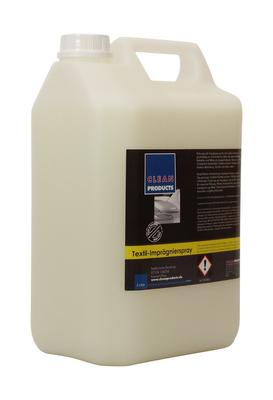 CLEANPRODUCTS Imprägnier-Spray - 5 Liter – Bild 5