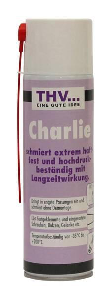 Charlie Hochleistungs-Haftfett - 12 Stück – Bild 1