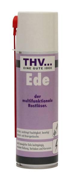 Ede Multifunktions-Rostlöser - 6 Stück – Bild 1