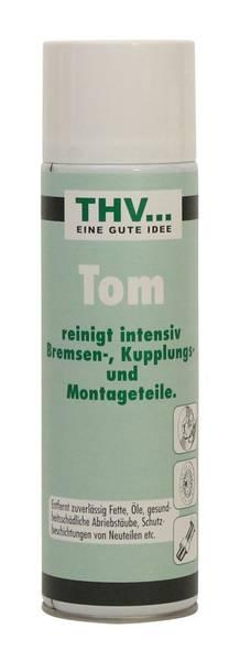 Tom Bremsen-, Kupplungs- Montageteile Reiniger - 6 Stück – Bild 1