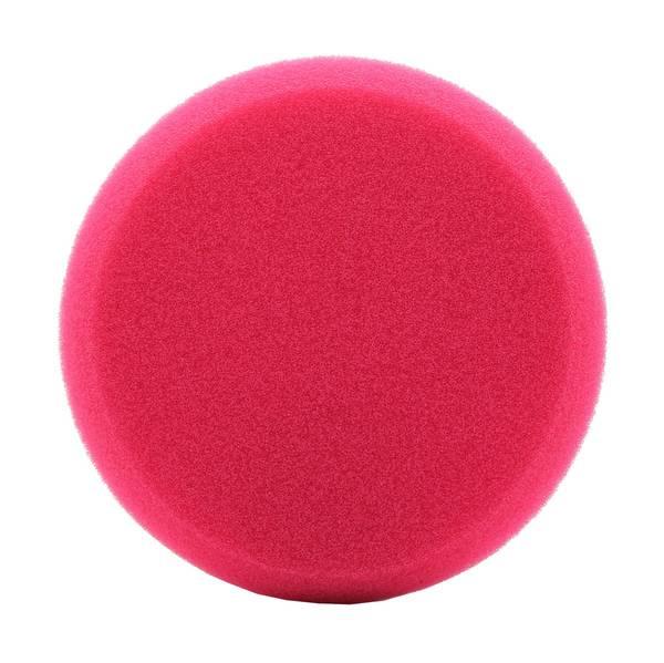 CLEANEXTREME Applikations-Pad ROT soft - zum Auftragen von Lack-Versiegelungen - 1 Stück – Bild 2