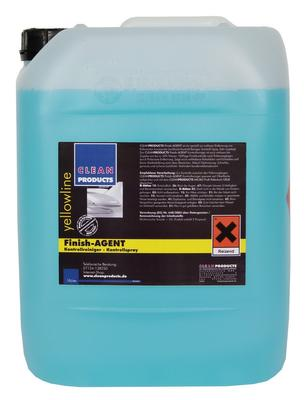 CLEANPRODUCTS Politur-Kontrollspray (Finish Agent) - 10 Liter