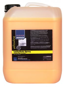 CLEANPRODUCTS Lackschutz-Spray (Detailer) - 10 Liter – Bild 3