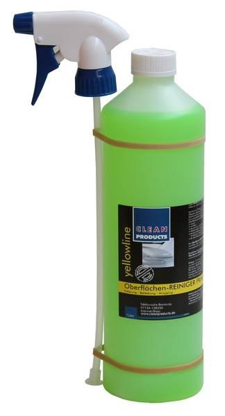 CLEANPRODUCTS Oberflächenreiniger Primer - 1,0 Liter