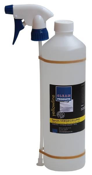 CLEANPRODUCTS Sprüh-Versiegelung - 1,0 Liter