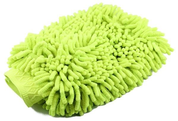 CLEANOFANT MICRO Waschhandschuh ultraweich