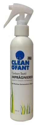 CLEANOFANT IMPRÄGNIER-Spray 200 ml – Bild 1