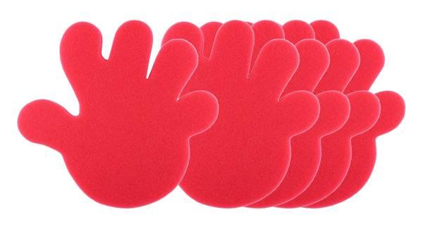 CLEANPRODUCTS Handschwamm - 5 Stück