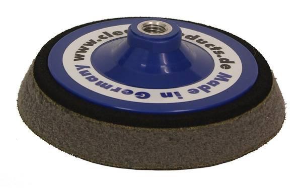 CLEANEXTREME Polierteller Soft 128 mm - 1 Stück – Bild 1