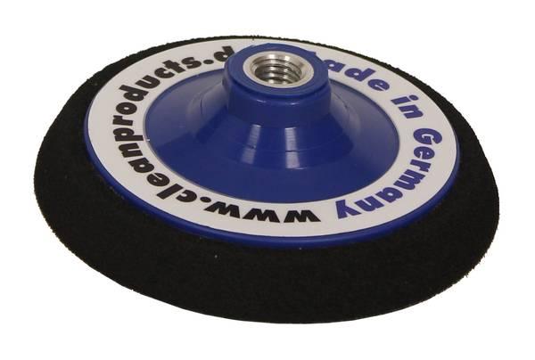CLEANEXTREME Polierteller Hart 128 mm - 1 Stück – Bild 1