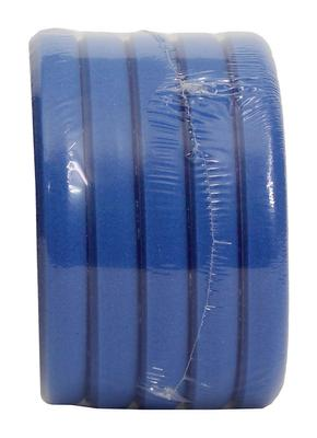 CLEANPRODUCTS Exzenter-Polierschwamm medium-retikuliert Blau 165 mm - 5 Stück – Bild 3
