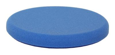 CLEANPRODUCTS Exzenter-Polierschwamm medium-retikuliert Blau 165 mm - 5 Stück – Bild 6