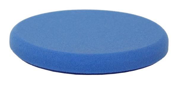 CLEANEXTREME Exzenter-Polierschwamm medium-retikuliert Blau 165 mm - 1 Stück – Bild 1