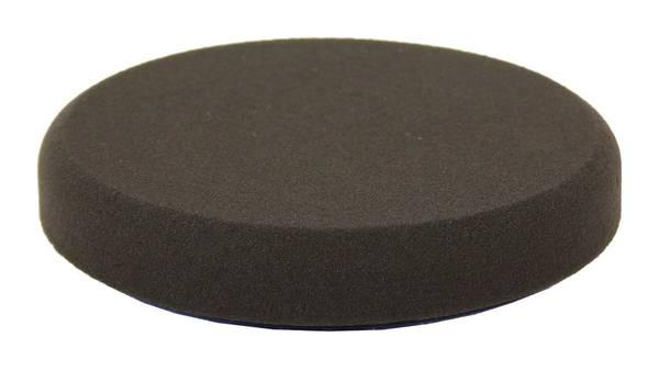 CLEANEXTREME Exzenter-Versiegelungs-Schwamm super-soft Anthrazit 150 mm - 1 Stück – Bild 1