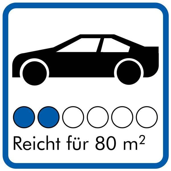 CLEANEXTREME PROTECT 12 Auto-Lackversiegelung >105° superhydro (silikonölfrei) - 200 ml – Bild 2