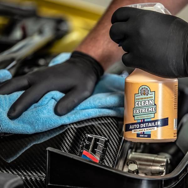 CLEANEXTREME Auto-Detailer Brillanz & Schutz (Lackpflege) - 2,3 Liter – Bild 4