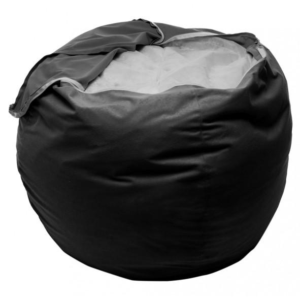 xl sitzsack bezug abnehmbar waschbar 220l kinder bean bag sessel sitzkissen neu ebay. Black Bedroom Furniture Sets. Home Design Ideas