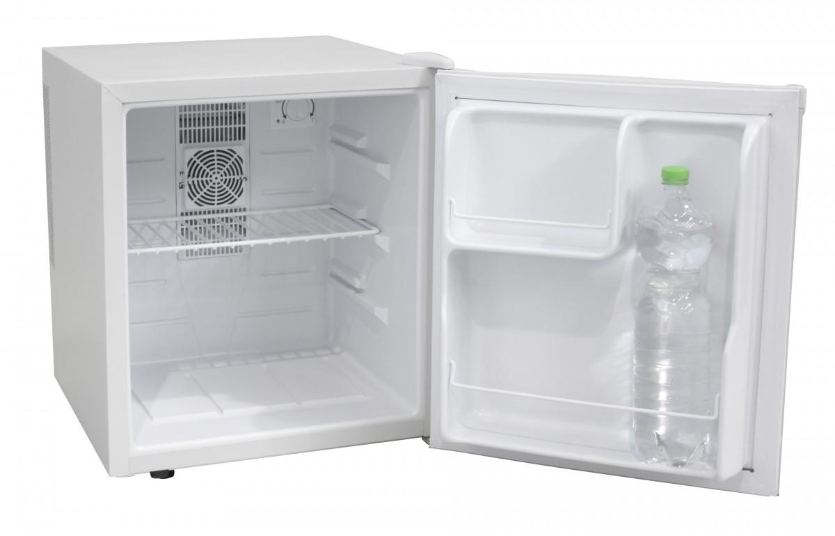 Mini Kühlschrank Zimmer : Amstyle mini kühlschrank 46 liter kleiner kühlschrank weiß 44x51x48