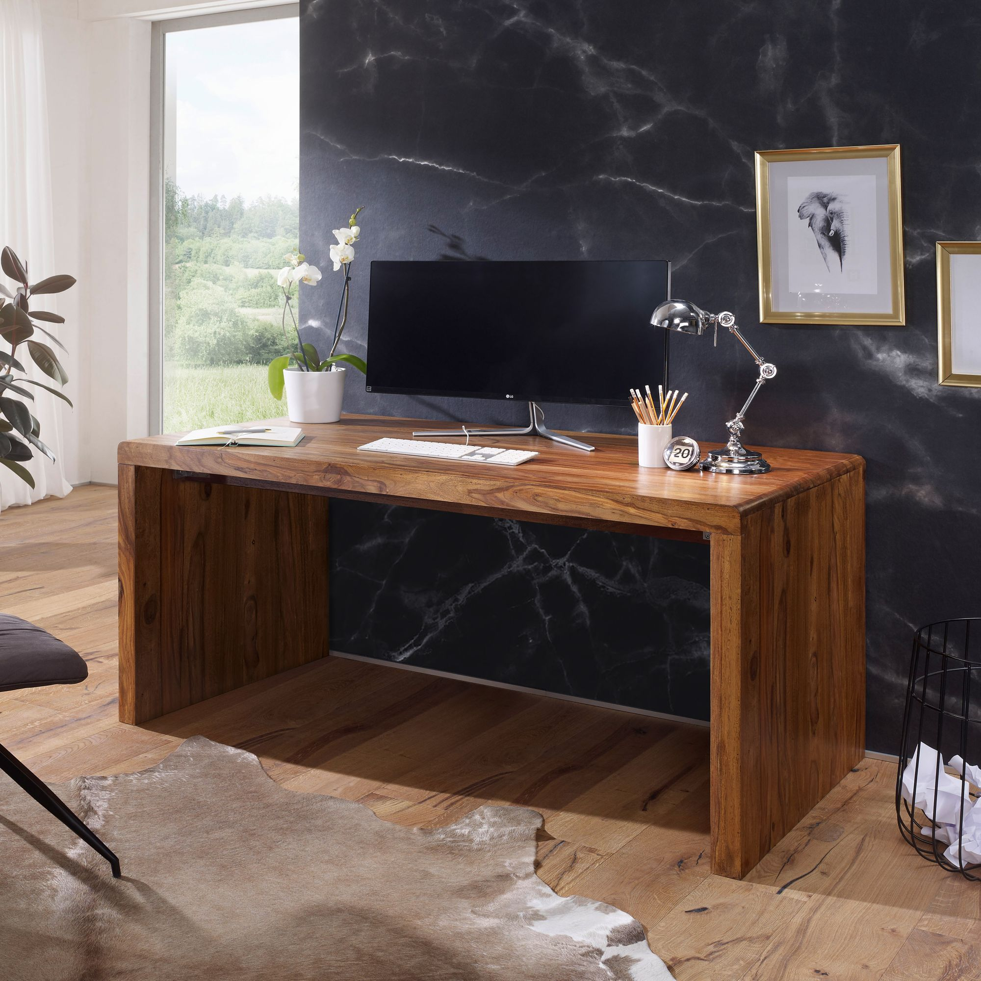 Schreibtisch Set Design 2021