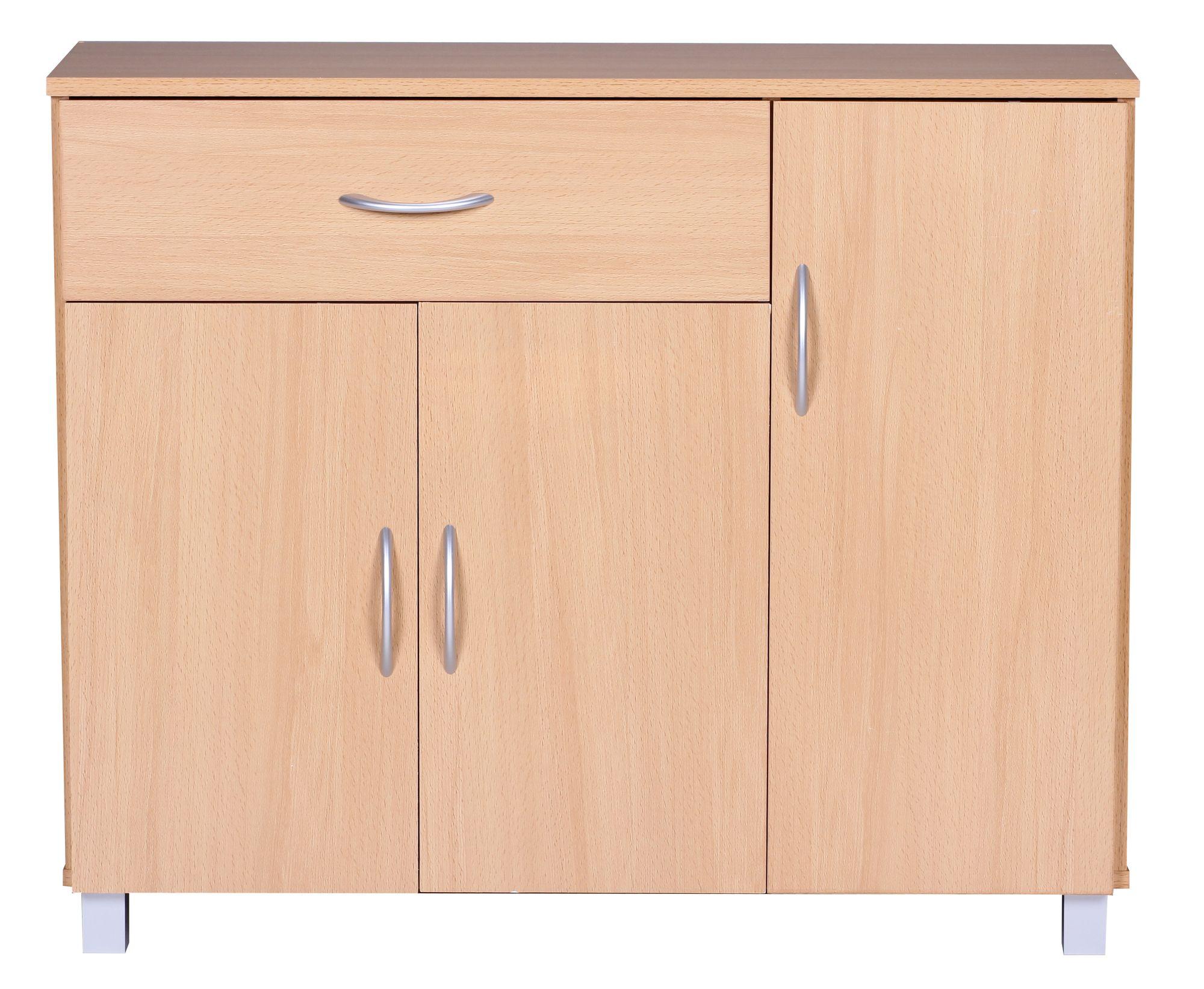 Anspruchsvoll Sideboard Buche Weiß Das Beste Von Finebuy 90 X 75 X 30 Cm