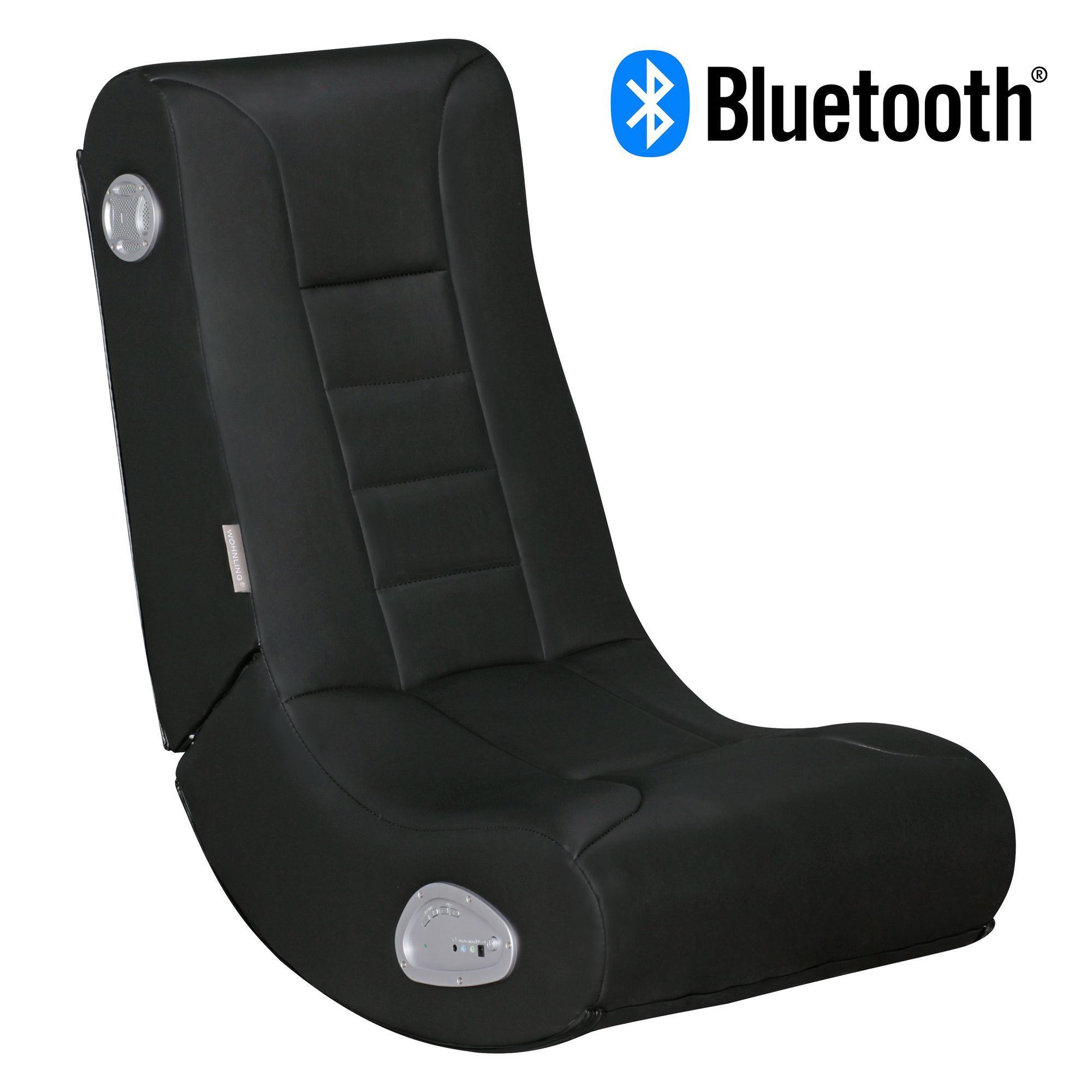 Levelone Soundchair Bluetooth Gaming Chair Gamer Rocker Soundsessel