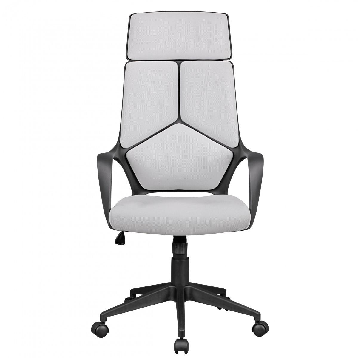 Design schreibtischstuhl  FineBuy Bürostuhl TECHBOY Stoffbezug Schreibtischstuhl Design ...